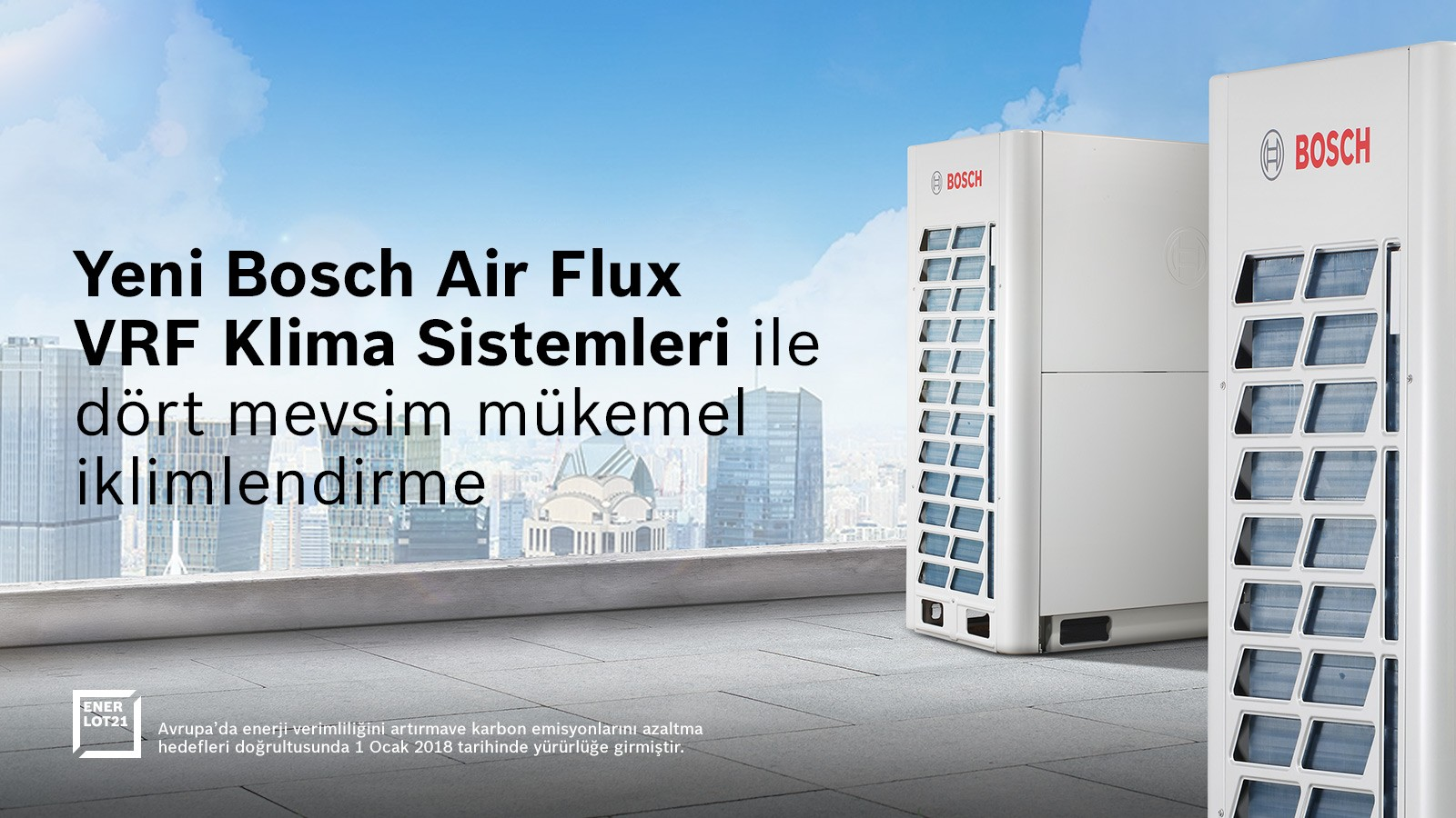 Air Flux